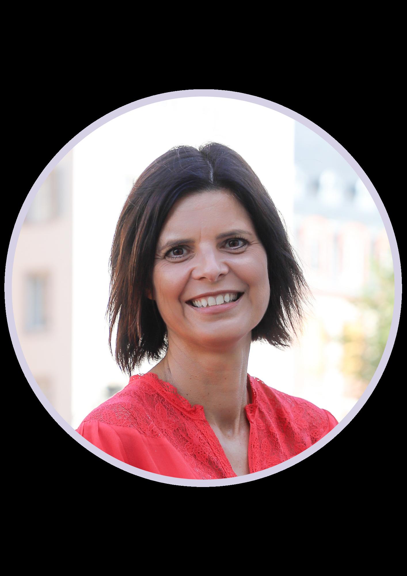 Sabrina Sureau - Chrysalide Coaching